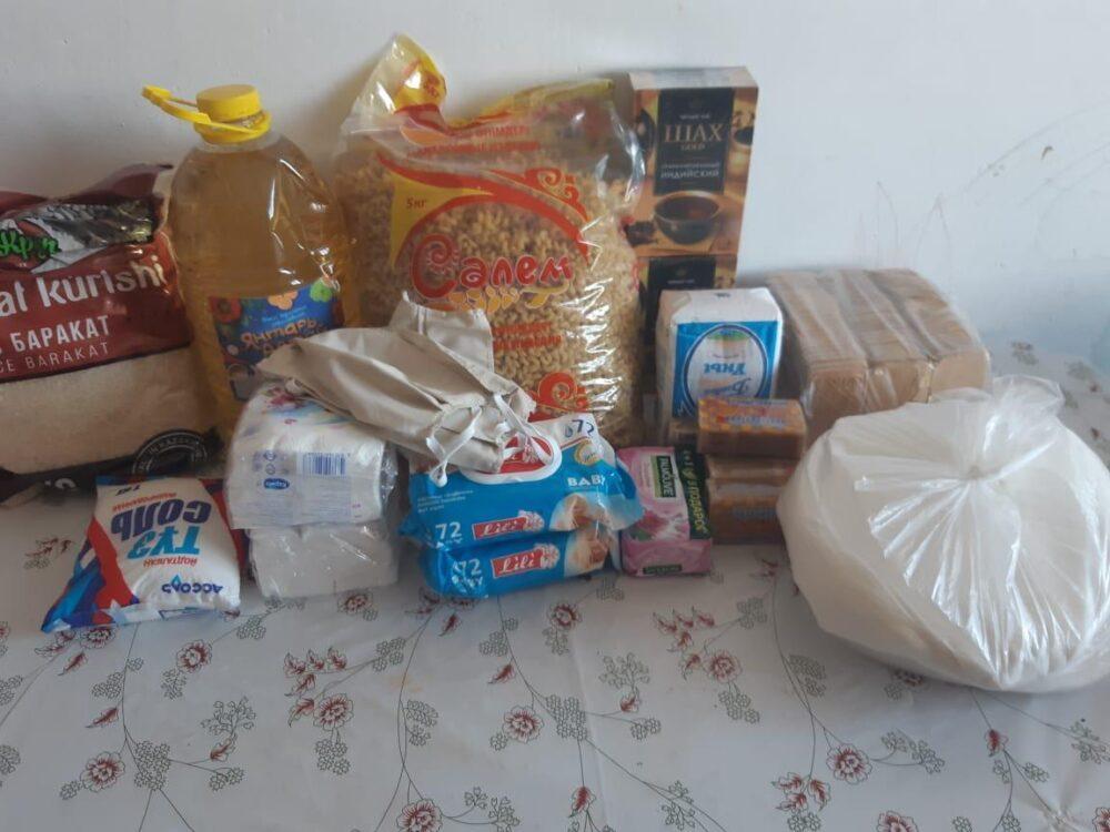 """""""Не делай добра"""" - замакима Есильского района оскорбился на жалобы получателей соцкорзин 2"""