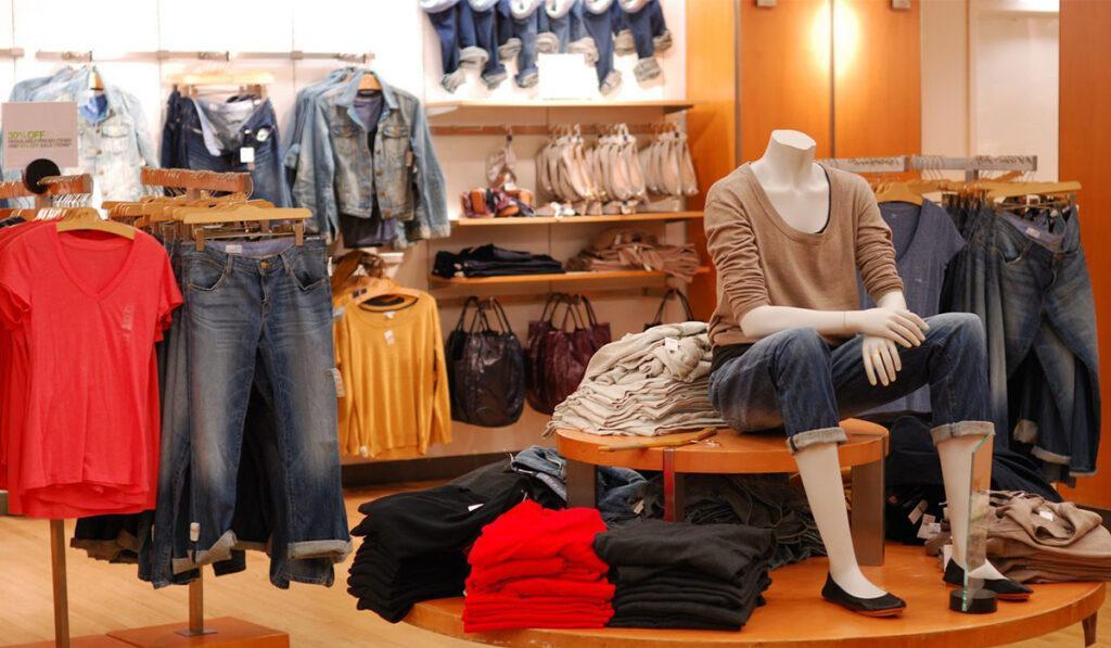 Как устроены магазины: уловки, заставляющие нас покупать 1