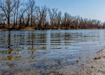 Из-за обильных осадков ожидается подъем уровня воды на реках, прилегающих к Алматы 1