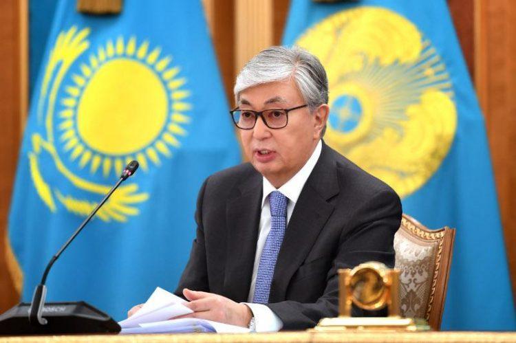 11 мая Касым-Жомарт Токаев проведет заседание госкомиссии по обеспечению режима ЧП 1