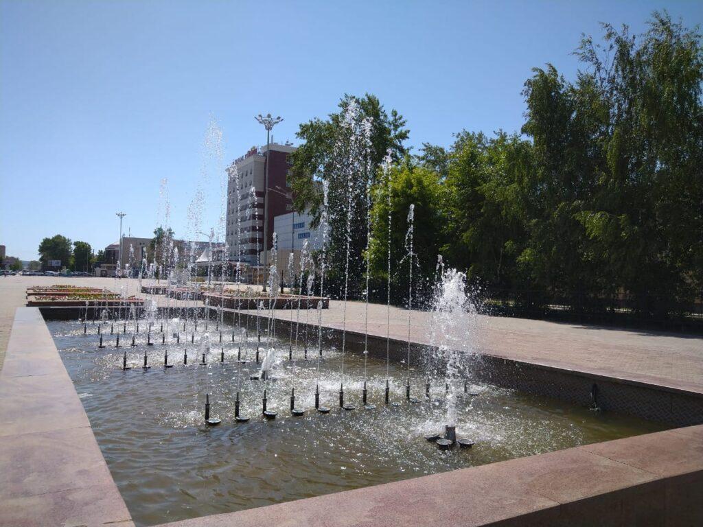 Жители Кокшетау еще четыре года будут ждать горячую воду 2