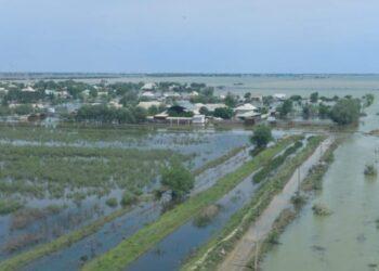 Трагические события с прорывом дамбы: Казахстан и Кыргызстан обсудили вопрос подачи воды 1