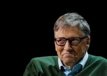 Чем занять себя на карантине: Советы Билла Гейтса 2