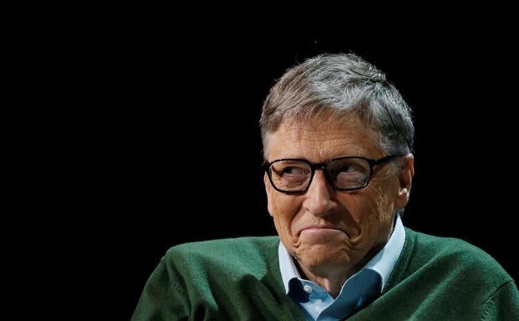 Чем занять себя на карантине: Советы Билла Гейтса 1