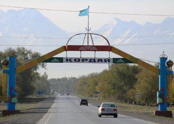 Смягчение карантина не коснется Кордайского района – акимат