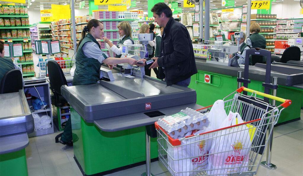 Как устроены магазины: уловки, заставляющие нас покупать 8