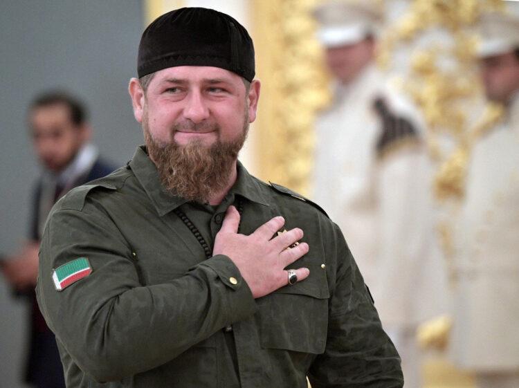 Рамзан Кадыров ответил на слухи о притеснениях детей бывших боевиков