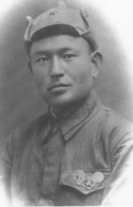 Баллада о снайпере «казахского» полка 1