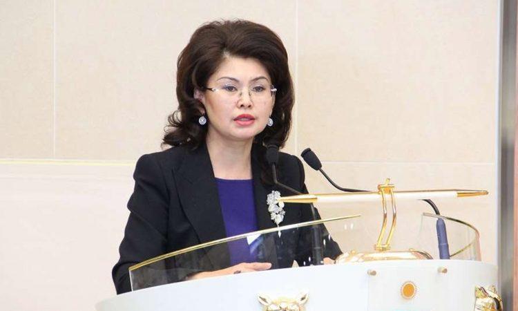 Новым министром информации и общественного развития РК назначена Аида Балаева 1