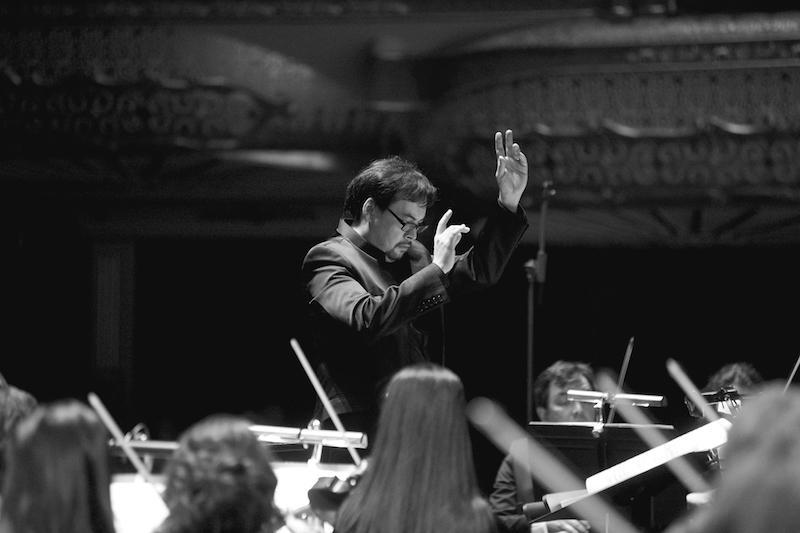 "Алан Бурибаев: Я делю музыку на ""талантливо"" и ""неталантливо"" 1"