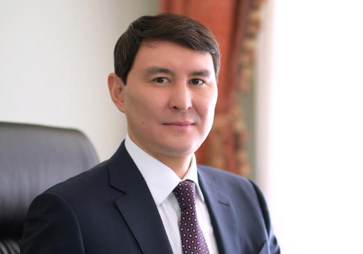 Ерулан Жамаубаев стал новым министром финансов Казахстана 1