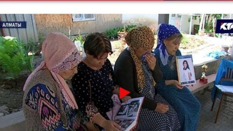 Родные умершей в ОАЭ 20-летней казахстанки не верят в ее самоубийство