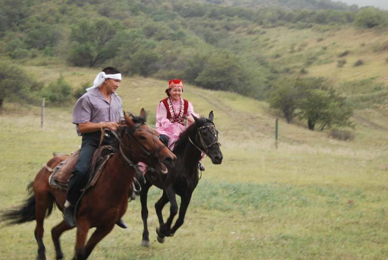 Холодное лето-2020: сможет ли подняться казахстанский туризм после пандемии?