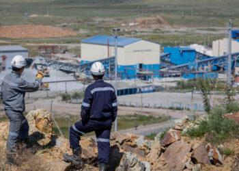Предприятие корпорации «Казахмыс» закрыли на карантин из-за коронавируса 2