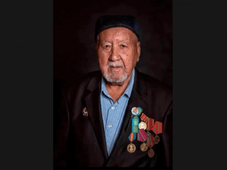Ветеран ВОВ узнал о награде спустя 75 лет 1