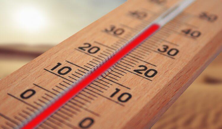 Сильная жара сохранится в Казахстане 26 мая