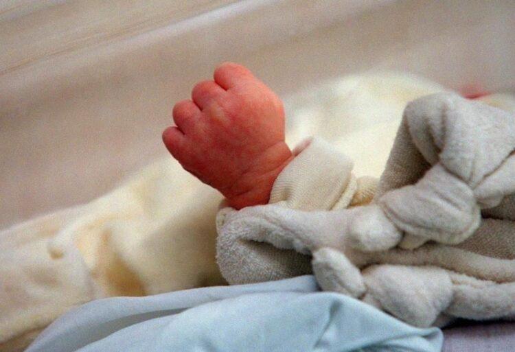 В Северной Осетии родился младенец с коронавирусом