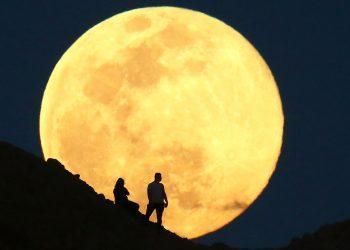 США хотят добывать ресурсы на Луне и создать там зоны безопасности – СМИ