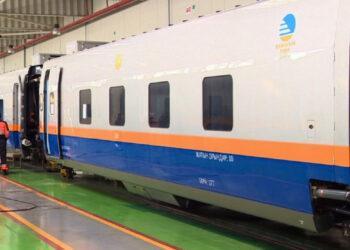 Пассажирские вагоны без системы кондиционирования не допустят к перевозке людей 1