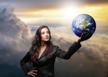 И женщины правят миром… 1