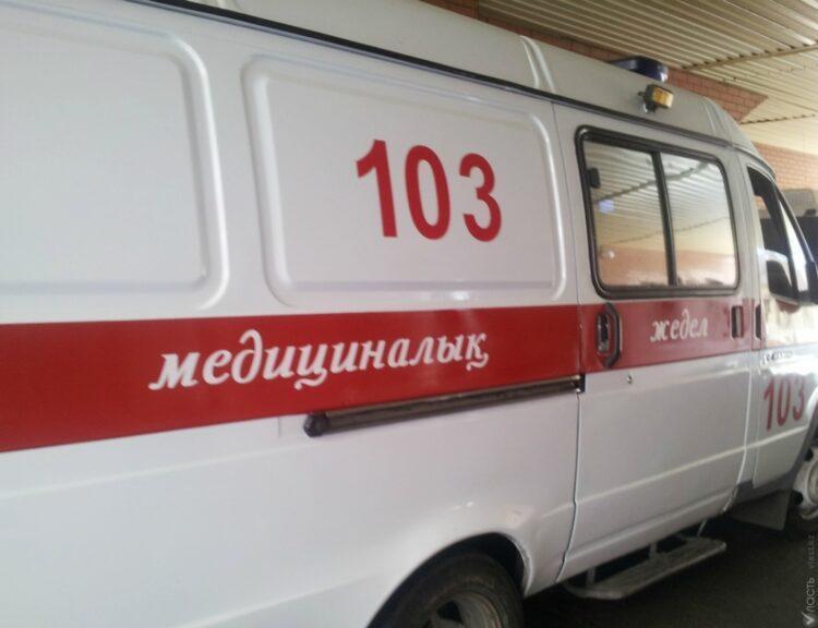 Шестилетняя девочка из Атырау погибла в выгребной яме