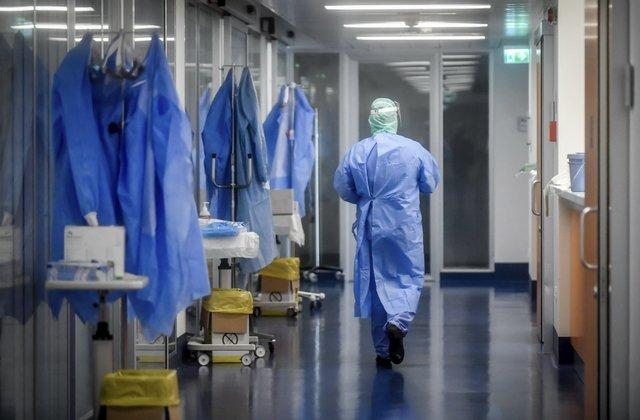 Восемь новых смертей от коронавируса зарегистрировали в Казахстане 1