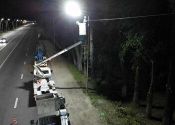 Алматинцы массово жалуются на неработающие фонари