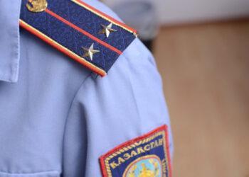 В МВД рассказали, сколько людей задержали во время митингов в Казахстане 1