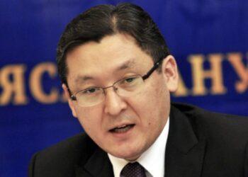 Суд Нур-Султана подтвердил освобождение Баглана Майлыбаева