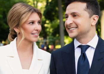 Супруга Зеленского заразилась коронавирусом 2