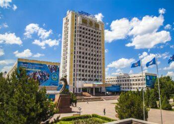 Казахстанский вуз впервые попал в топ-200 лучших университетов мира 3