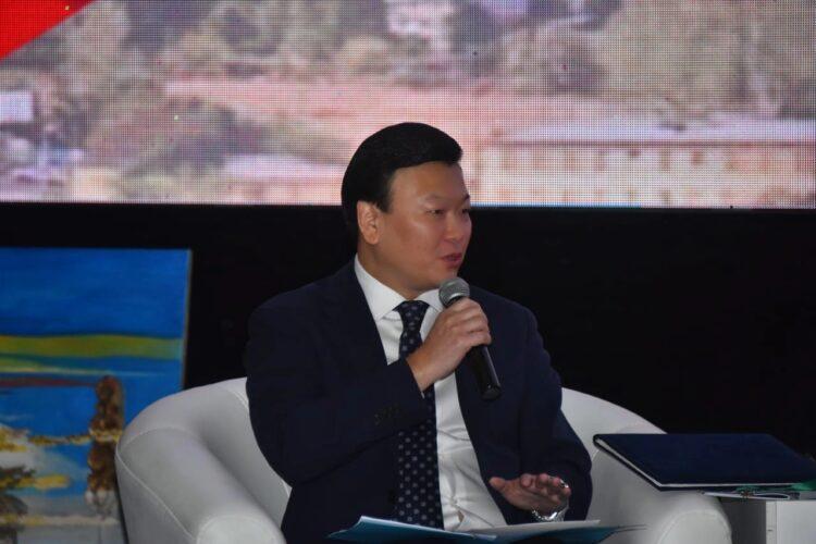 Кто такой Цой? Что известно о новом министре здравоохранения Казахстана 1