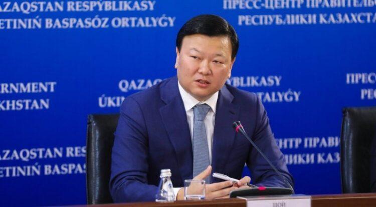 Мажилис согласовал Алексея Цоя на должность Министра здравоохранения Казахстана 1