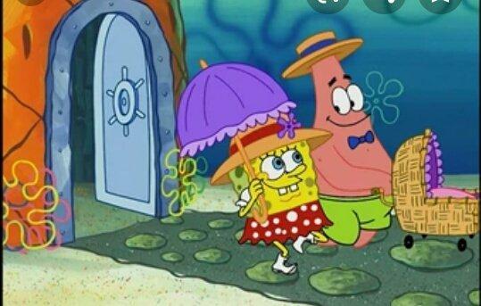Губка Боб оказался геем. Это признали в Nickelodeon 1