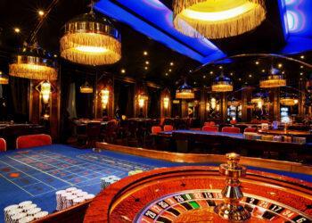 Практически все нелегальные казино ликвидированы в Казахстане – Минфин 2