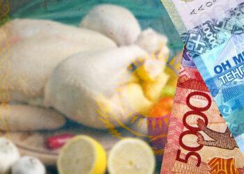 Где в Казахстане самые дешевые мясо, овощи и молоко. Статистика Liter.kz, часть 2 1