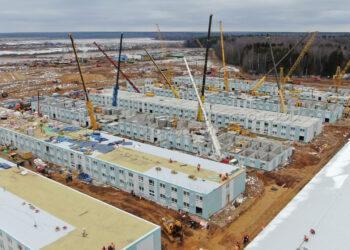В Казахстане создадут Национального оператора для строительства 20 многопрофильных больниц 1