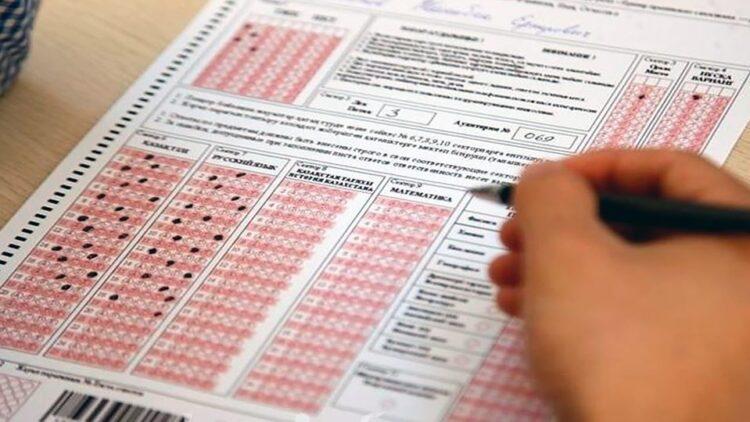 Результаты 42 выпускников аннулировали из-за нарушения правил ЕНТ 1