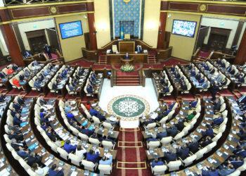 В Казахстане декриминализировали клевету 1