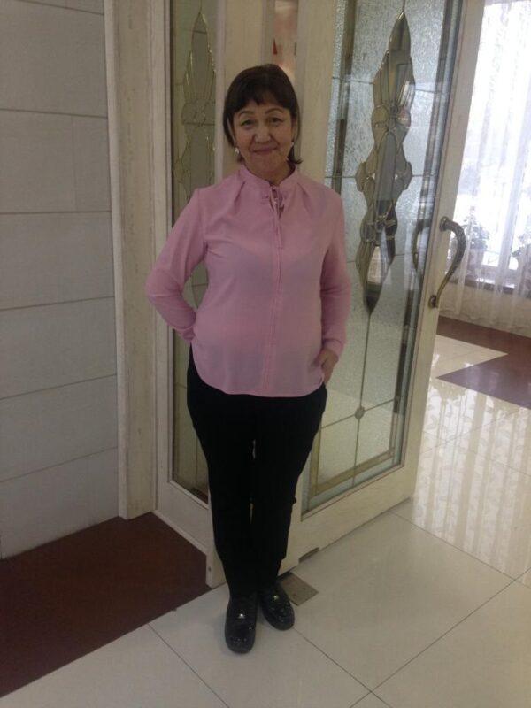 Разговаривал по телефону: за смертельный наезд на карагандинку осудили гражданина Узбекистана 1