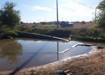Вина коммунальщиков: спасавший сестренку подросток утонул в яме с водой в Жезказгане 2