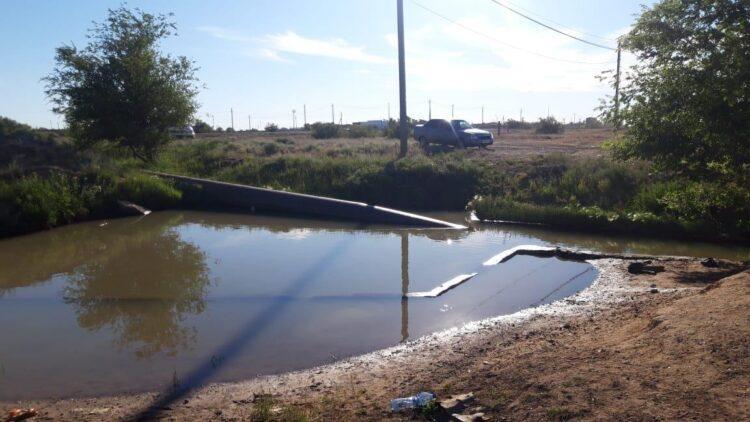 Вина коммунальщиков: спасавший сестренку подросток утонул в яме с водой в Жезказгане 1