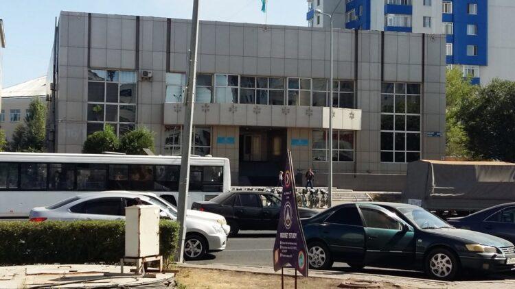 ЕНТ-2020: о служебных расследованиях сообщили в Национальном центре тестирования 1