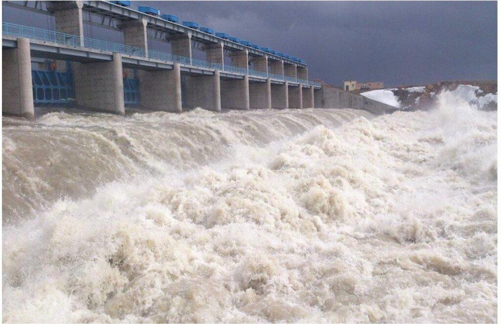 Магзум Мирзагалиев: «Пока у нас потребительское отношение к воде» 1