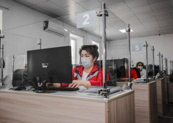 Фото: Региональная служба коммуникаций Атырауской области