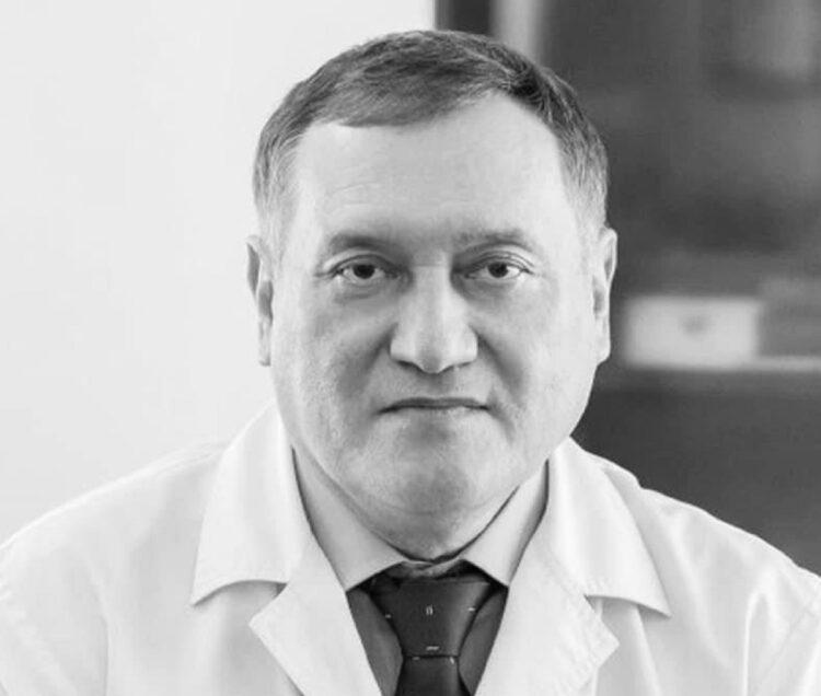 В Нур-Султане скончался директор НИИ травматологии и ортопедии 1