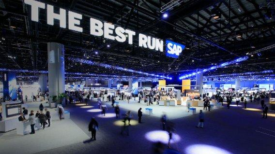 Решение казахстанской компании ERP-Service стало доступно клиентам SAP по всему миру 1