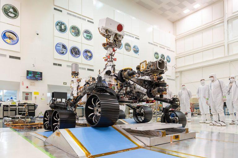 Фанаты Димаша Кудайбергена отправили его имя на Марс