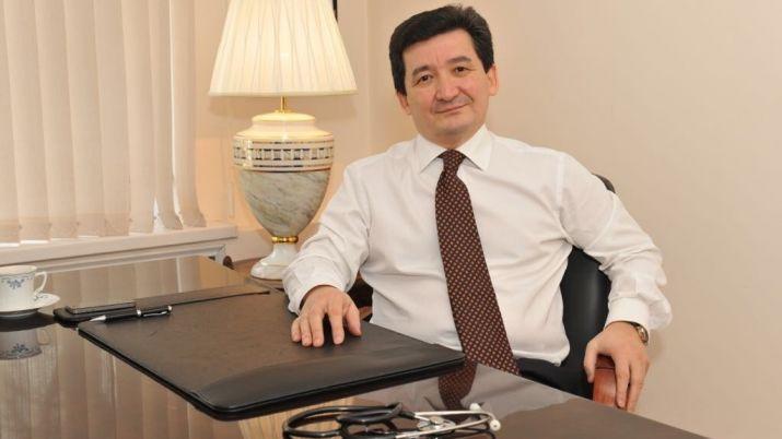 Ученый заявил, что слухи о «казахстанской» форме пневмонии преувеличены 1