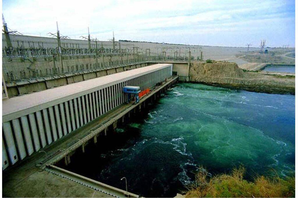 Магзум Мирзагалиев: «Пока у нас потребительское отношение к воде» 2
